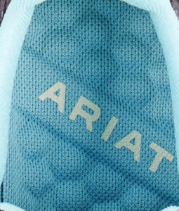 Ariat Fuse Sole