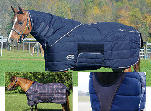 Big Dee's Tack & Vet Supplies | Stable Blankets