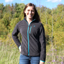 Ariat Sophia Fleece Jacket | Big Dee's