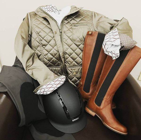 Ariat Markham Equestrian Style Collection