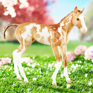 Breyer Springtime Filly