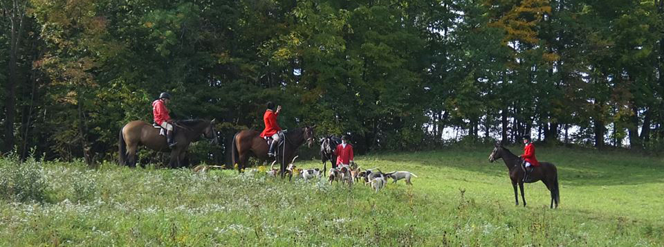 The Chagrin Valley Hunt