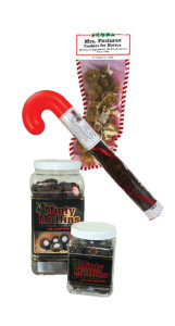 Horse Cookie Stocking Stuffers