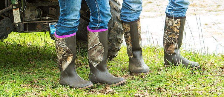 Noble Outfitters Boots | Big Dee's Tack & Vet Supplies | Clothing