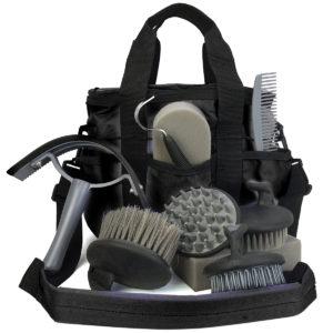 10 piece grooming kit