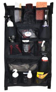 Trailer Door Organizer
