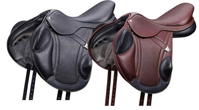 New Bates Advanta Monoflap Saddle Now Available!