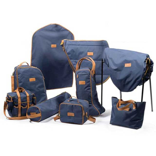 Shires Leatherette Bag Collection