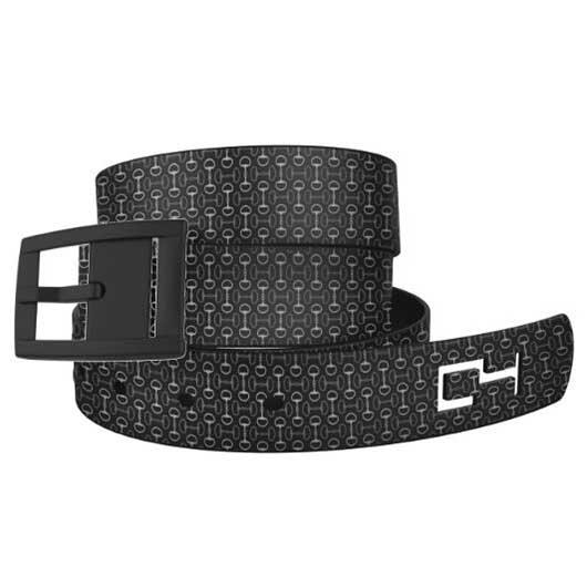 C4 Bit Pattern Belt